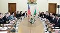 Хилари Клинтън в София по покана на министър Николай Младенов (6834697597).jpg