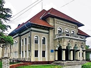 Khotyn - Khotyn theatre