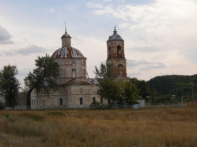 File:Храм Иоанна Богослова в Коровино.jpg
