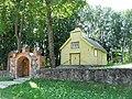 Церковь-1, Зосна - Bontrager - Panoramio.jpg