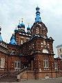 Церковь святого георгия, Krasnodar, Russia6.JPG