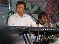 Чувелёв и Чекрыжов на концерте в Донецке 6 июня 2010 года 002.JPG