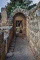שרידי הכנסייה הביזנטית בהר תבור.jpg