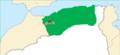 الامتداد المكاني للدولة الزيانية.png