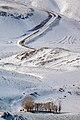 عکس برفی، روستای جاسب، حوالی استان قم.jpg