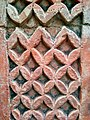 বাঘা মসজিদের দেয়ালে পোড়া মাটির ফলক (৯).jpg