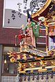 三番叟 からくり人形 (岐阜県高山市) - panoramio.jpg