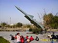 专打U2的红旗导弹 - panoramio.jpg