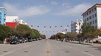 中国新疆福海县, China Xinjiang Fuhai County, China Xinjiang U - panoramio (1).jpg