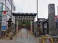 八坂神社 寝屋川市八坂町 2012.12.17 - panoramio (2).jpg