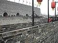 南京中华门城堡中间藏兵洞是指挥所 - panoramio.jpg