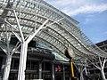 博多駅の西口 Hakata Station - panoramio.jpg