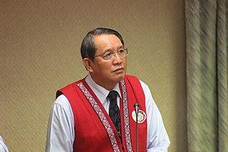 Lin Chiang-yi Taiwanese politician