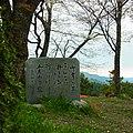 吉野山にて 御幸の芝 Miyuki-no-shiba 2012.4.17 - panoramio.jpg