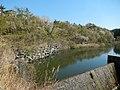 天文台近くの貯水池 - panoramio.jpg