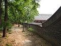 小院外的矮墙 - Low Wall - 2012.05 - panoramio.jpg