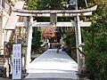 平岡八幡宮 京都市右京区 Hiraoka Hachimangū 2013.11.21 - panoramio.jpg