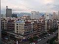 神力大厦九楼看南洋新村2009.11.10 - panoramio.jpg