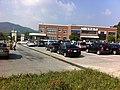 장성 상무대 ^13 상무대 정문 앞 - panoramio.jpg