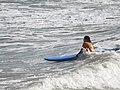 -2019-09-08 Surfers on the east beach, Cromer, Norfolk (2).JPG
