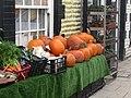 -2019-10-24 Lizzie's Fruits & Vegetables Shop, West Street, Cromer (2).JPG