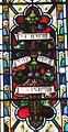 -2020-02-07 East stained glass window - Detail, Saint Nicholas Church, Trunch Road, Swafield (1).JPG