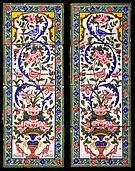 001117 15-44-2002-To-grupper-rosa-Qajar-Fliser2.jpg