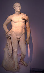 Pseudoathlete of Delos
