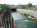 020 - Κηφισός μετά τη συμβολή με ρέμα Αχαρνών (Κόκκ.Μύλος) - panoramio.jpg