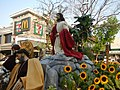 02958jfGood Friday processions Baliuag Augustine Parish Churchfvf 05.JPG