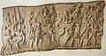 031 Conrad Cichorius, Die Reliefs der Traianssäule, Tafel XXXI.jpg