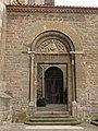 034 Santa Maria de Manresa, portal romànic.jpg