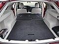 05 Dodge Magnum RT Interior (6449102667).jpg