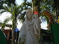 06052jfBahay Virgen Milagrosa Rosario Seminary Balanga City Bataanfvf 03.JPG