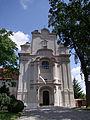 0908130171 - Osieczna - kościół pw. św. Walentego.JPG