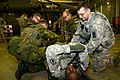 1-91 CAV and allied soldiers attend cold load training at Grafenwoehr, Germany 141118-A-UP200-038.jpg