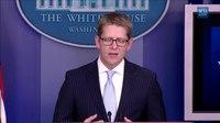 File:10-2-13- White House Press Briefing.webm