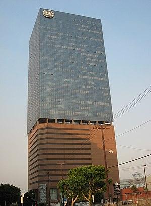 1100 Wilshire - 1100 Wilshire building