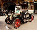 110 ans de l'automobile au Grand Palais - Panhard et Levassor Char-à-banc - 1903 - 005.jpg