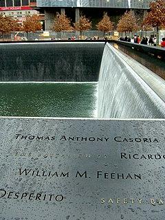 William M. Feehan American firefighter