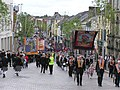 12th July Celebrations, Omagh (14) - geograph.org.uk - 880240.jpg