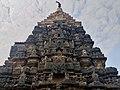 12th century Mahadeva temple, Itagi, Karnataka India - 49.jpg