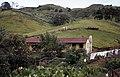 132z People and homes. St Helena Island, South Atlantic Ocean. Landscape Photograph taken 1982 -) 1985.jpg