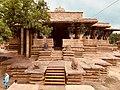 13th century Ramappa temple, Rudresvara, Palampet Telangana India - 07.jpg