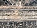 13th century Ramappa temple, Rudresvara, Palampet Telangana India - 106.jpg
