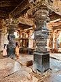 13th century Ramappa temple and monuments, Palampet Telangana - 07.jpg