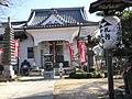 15番 母巣山 少林寺 - panoramio.jpg