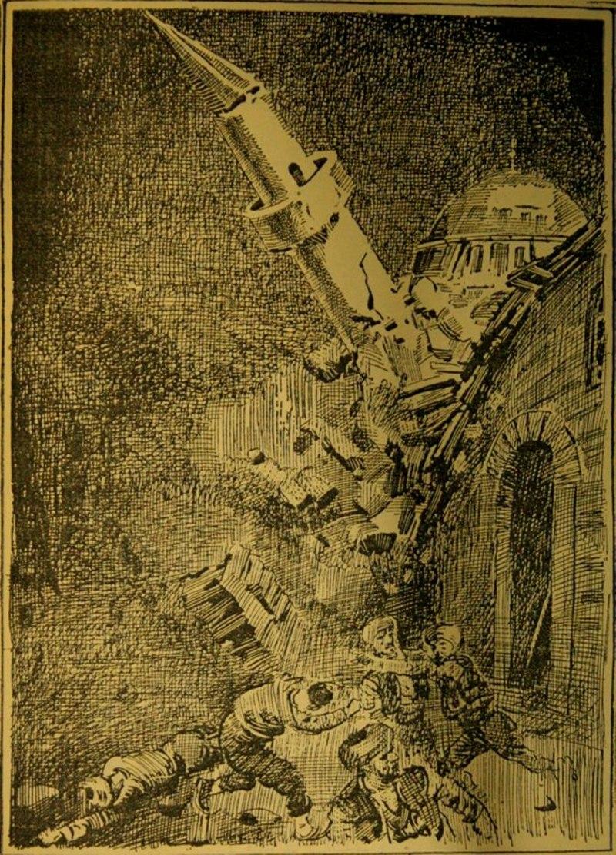 1509 Büyük İstanbul Depremi