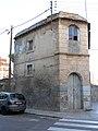 154 Casa Antoni Graells, c. Nord - Igualada (Vilafranca del Penedès).JPG