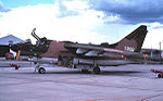 162d Tactical Fighter Squadron A-7D Corsair II 70-1006.jpg